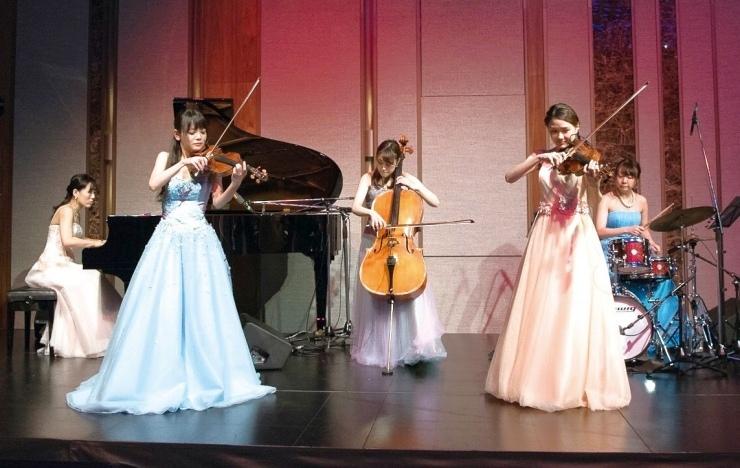 「キユーピー 笑顔を届ける音楽会」参加施設募集のお知らせ