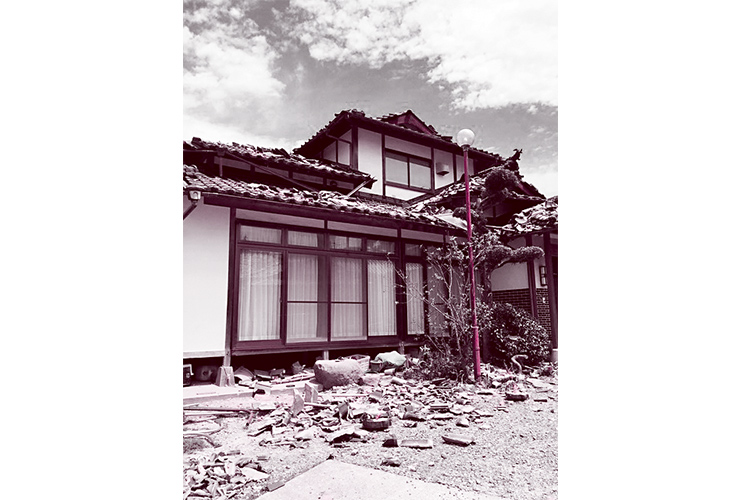 熊本地震後のグループホームせせらぎの歩み