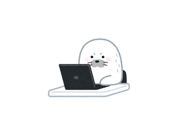 『レクリエ 2019 5・6月』よりぬり絵・型紙ダウンロードはパスワードが必要になります