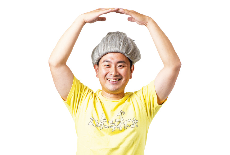 ⼿と脳を鍛える!脳トレ指体操