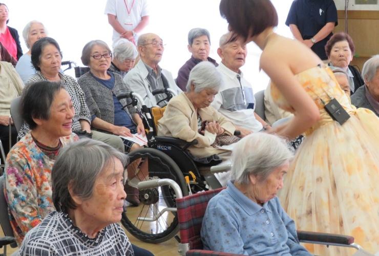 【茨城県・新潟県】「キユーピー 笑顔を届ける音楽会」を開催しました! その3