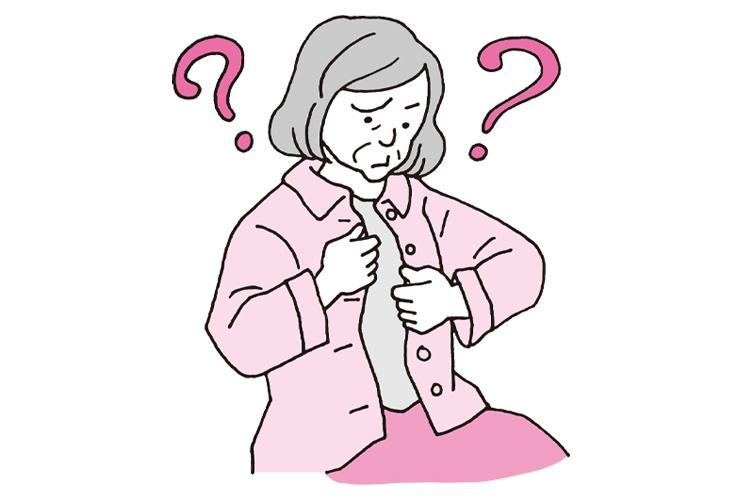 コロナ禍で認知症の症状が悪化した利用者への対応